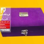 خرید انواع بسته بندی زعفران صادراتی
