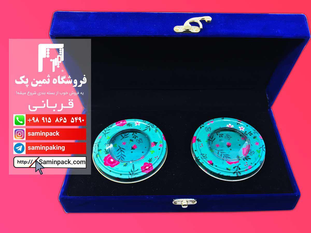 مرکز فروش ظروف بسته بندی زعفران در ایران