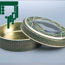 انواع ظروف بسته بندی خشکبار